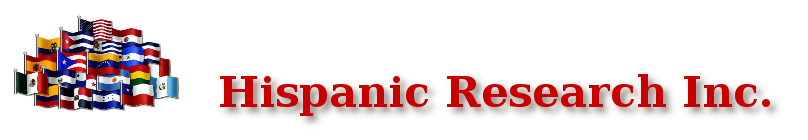 Hispanic Research Inc. - Hispanic Research Inc.
